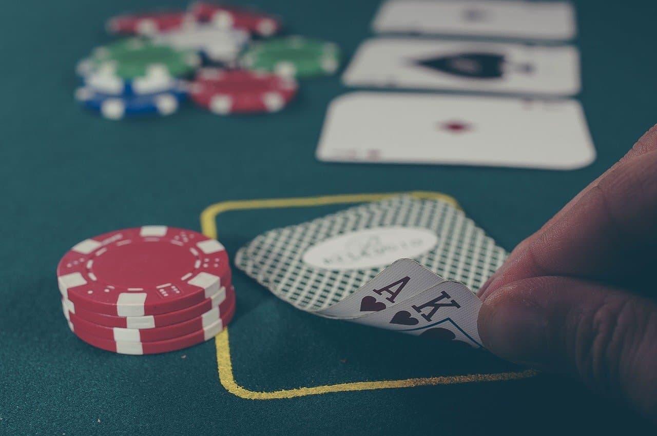 カジノ用語一覧