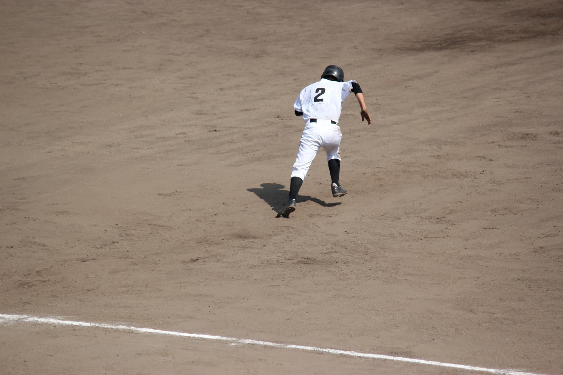 盗塁(野球)
