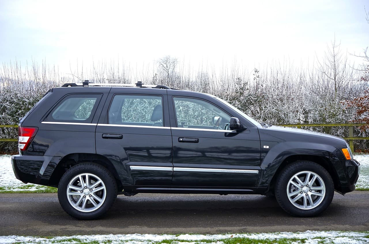 SUV(自動車)