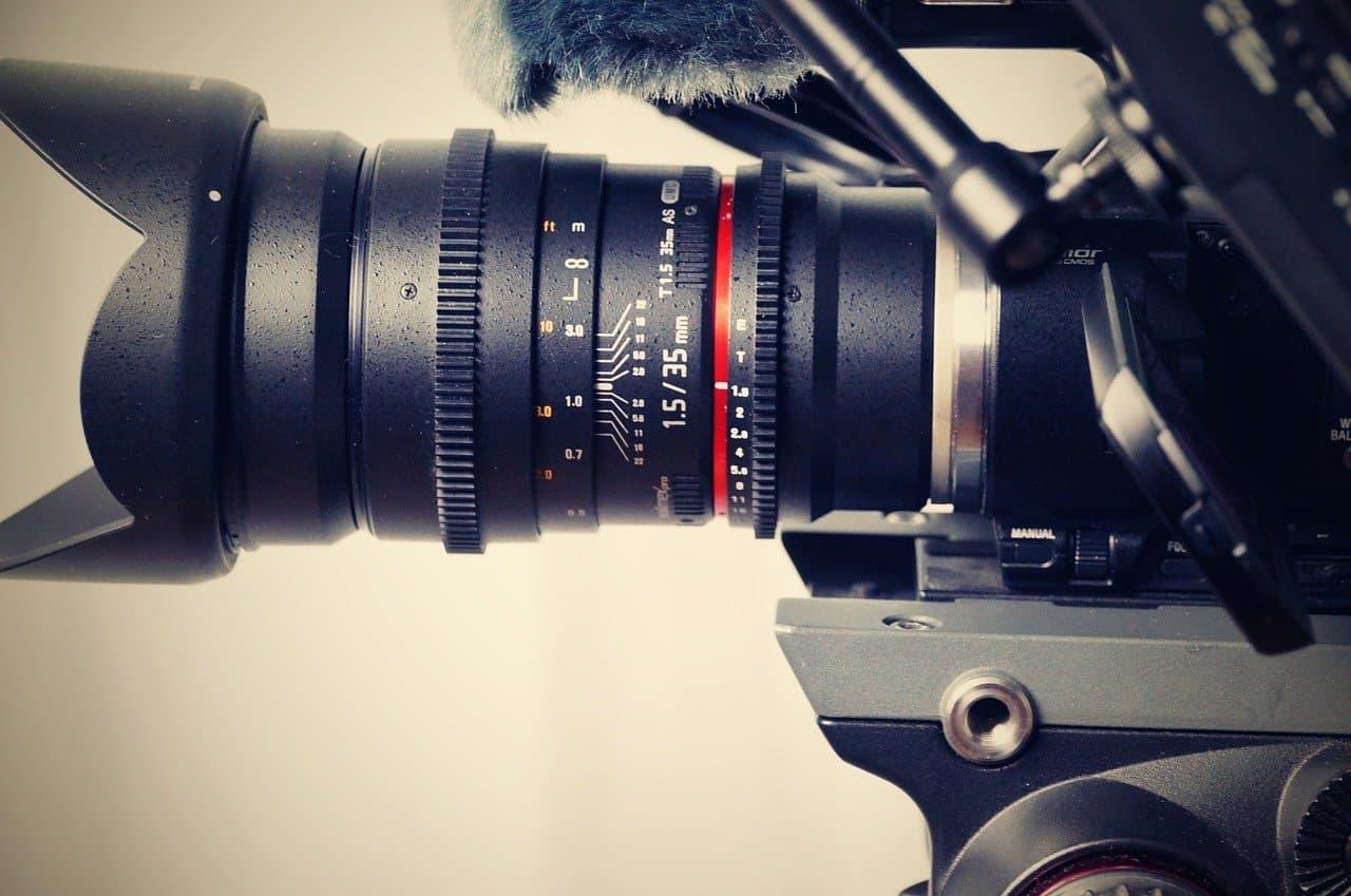 ソニーのデジタルカメラ