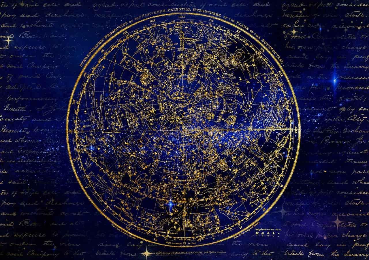 12星座の一覧