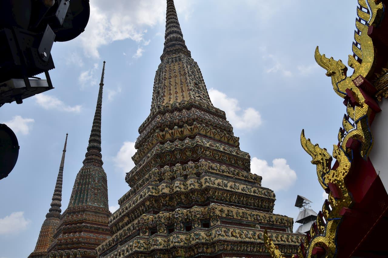 ワットプラケオ寺院