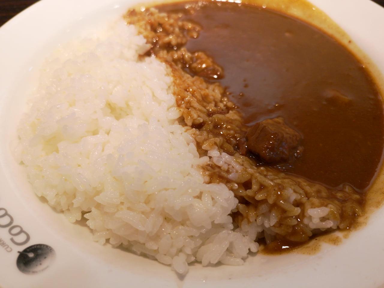 カレーハウスCoCo壱番屋(飲食店)