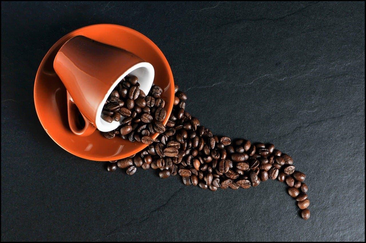 コーヒー用語一覧