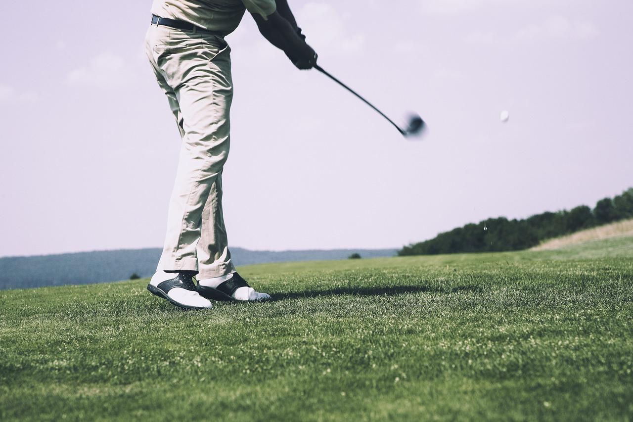 ゴルフ用語一覧