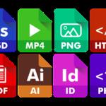 画像ファイル・データ形式