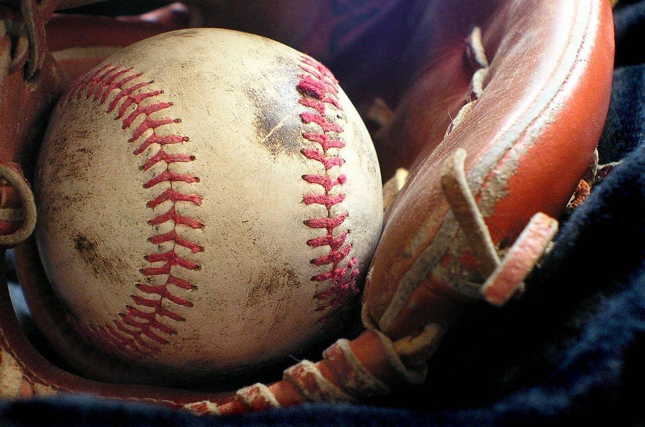 野球用語一覧