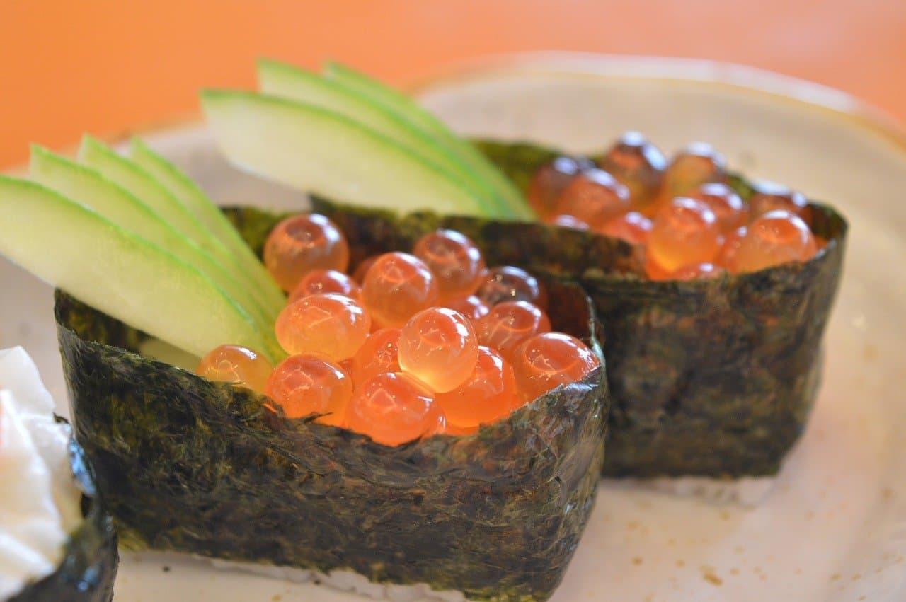 寿司用語一覧