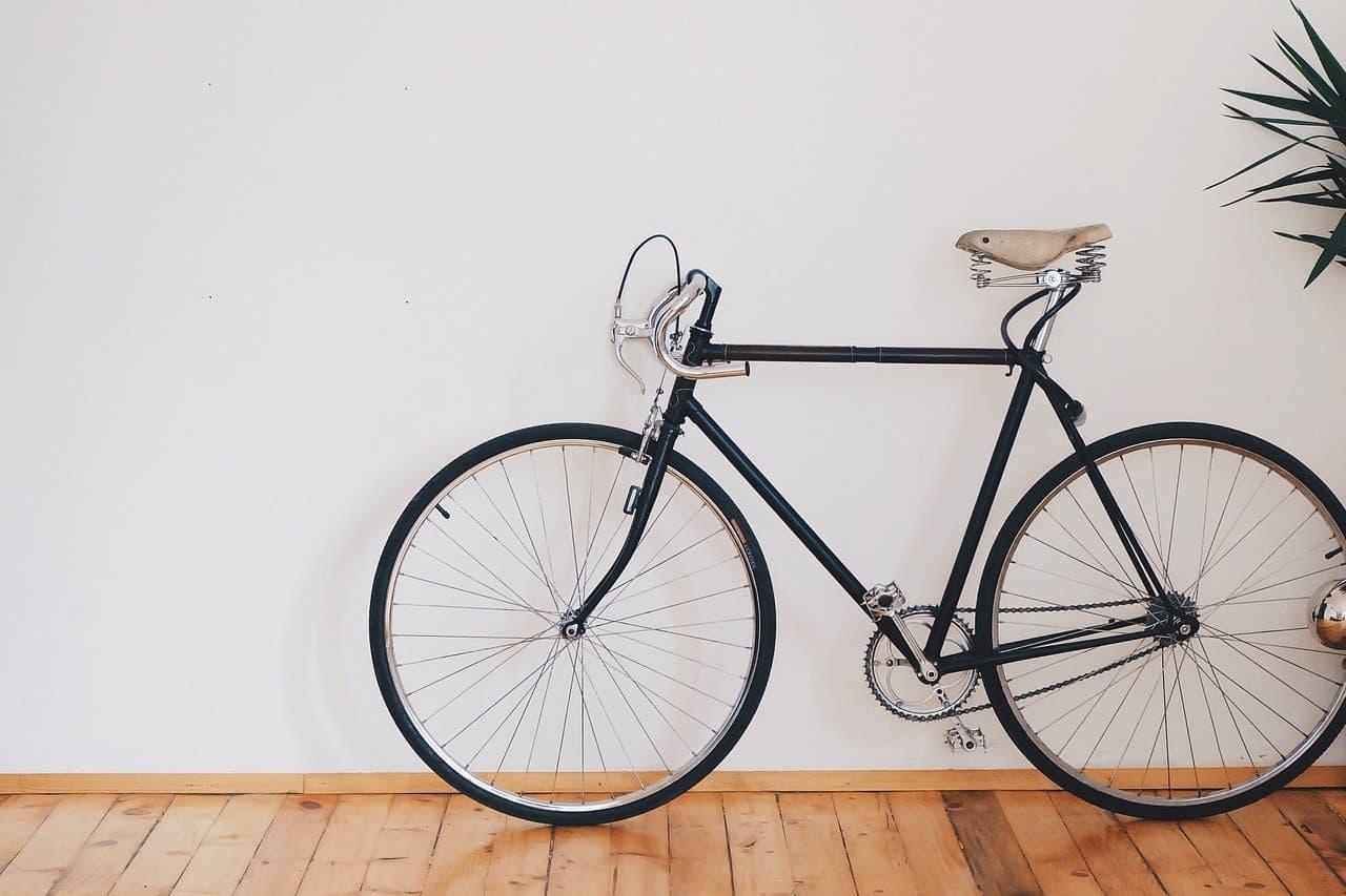 自転車用語の一覧