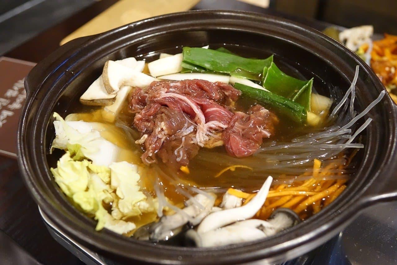 すき焼き(料理)