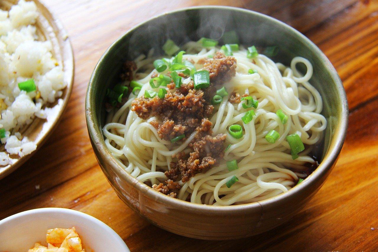 担々麺(料理)