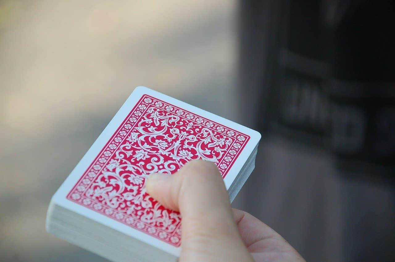 ポーカー(カードゲーム)