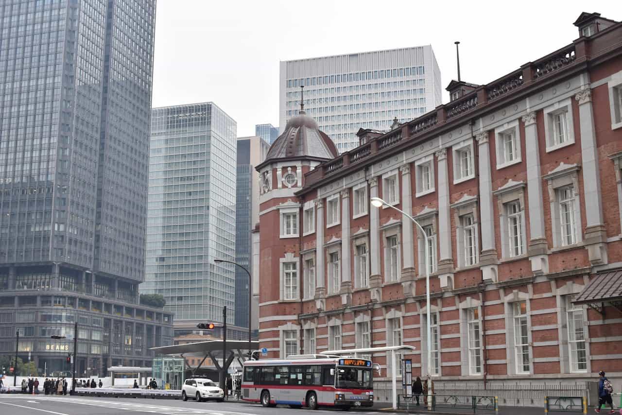 東京メトロ有楽町線の駅一覧