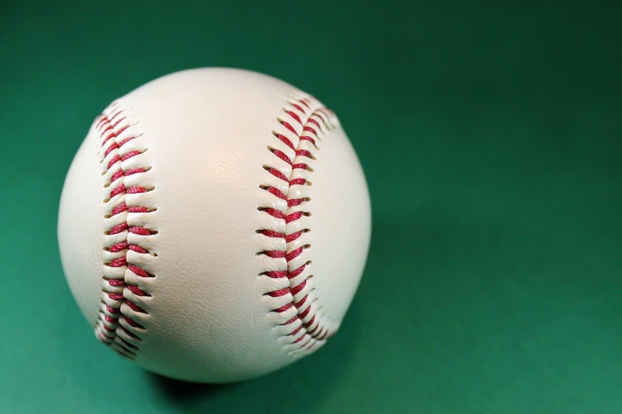 振り逃げ(野球)