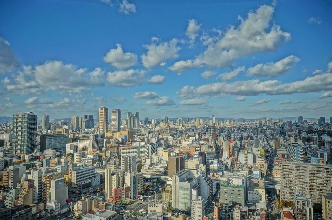 大阪地下鉄谷町線