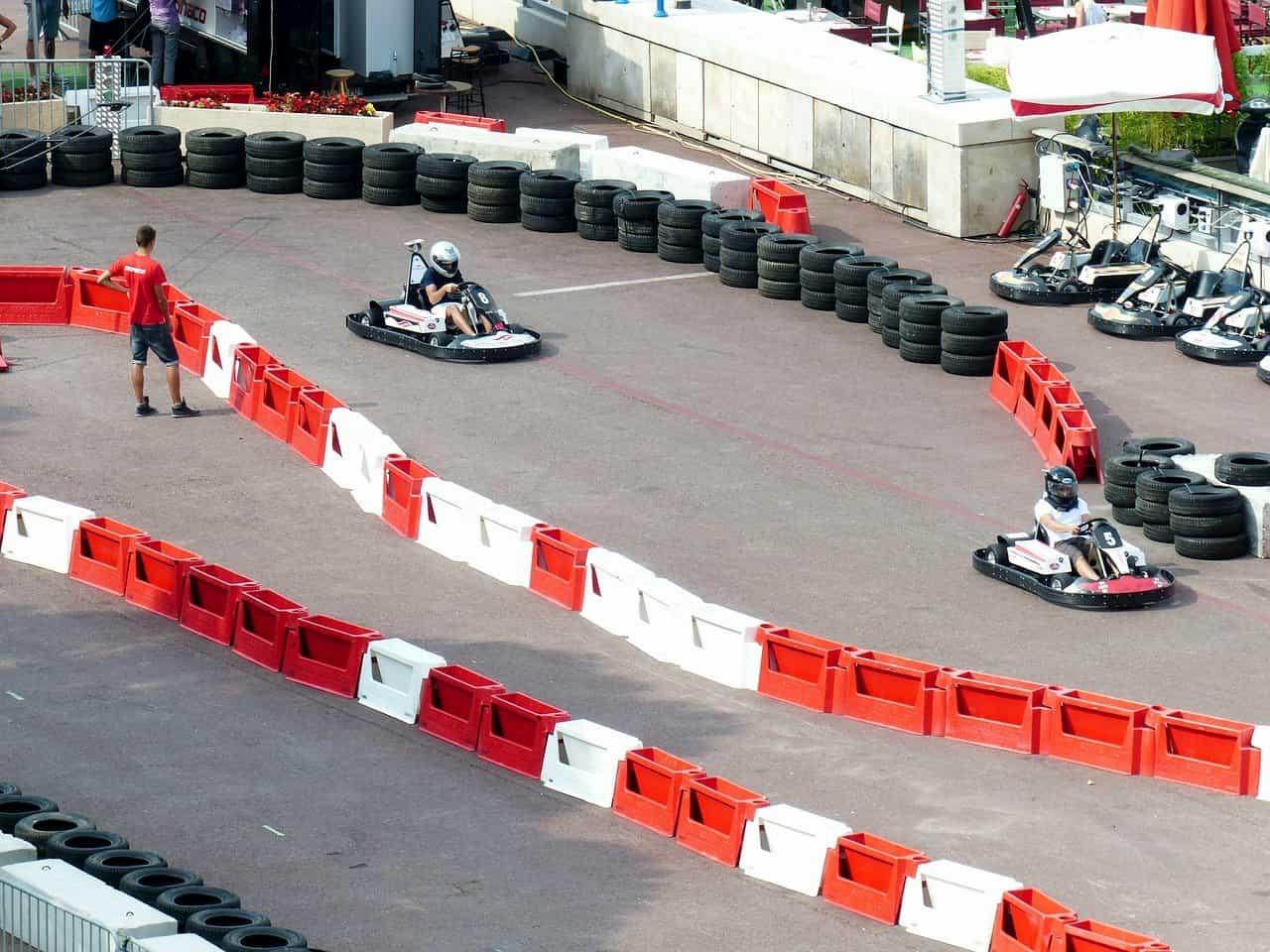 マリオカートライブホームサーキット